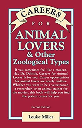 Careers for Animal Lovers & Other Zoological Types (McGraw-Hill Careers for  You)