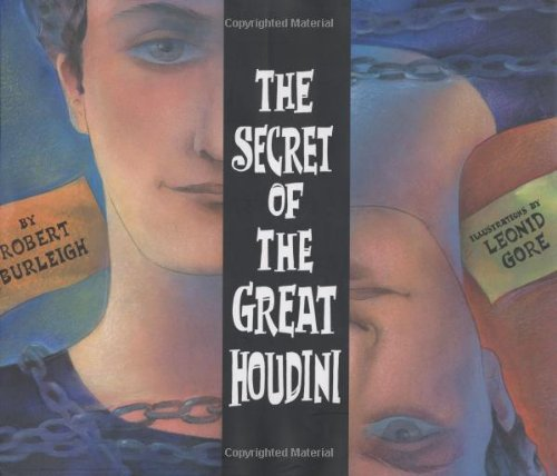 Download The Secret of the Great Houdini ebook