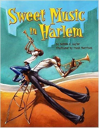 Read Sweet Music in Harlem PDF, azw (Kindle), ePub, doc, mobi