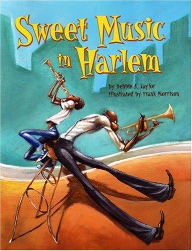 Download Sweet Music in Harlem PDF