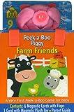Farm Friends Peek-A-Boo Cards, Charlotte Ferrier, 1589478746