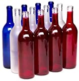 North Mountain Supply 750ml Red White & Blue