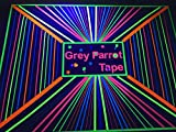 GreyParrot Tape Fluorescent Cloth Tape, Best