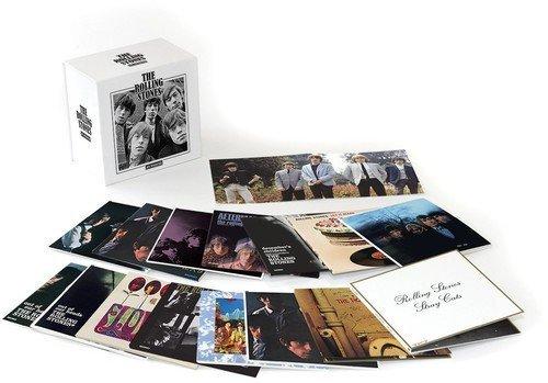 Rolling Stones High Tide And Green Grass Vinyl Original
