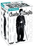 The Essential Charlie Chaplin Collection [Import]