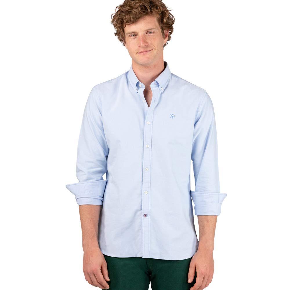 El Ganso Camicia Casual Uomo
