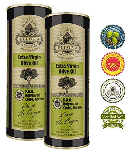 Ellora Farms Certified Ethically Traceable product image