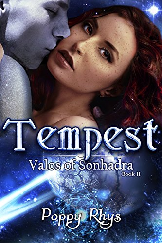 Tempest (Valos of Sonhadra Book 2) cover