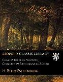 img - for Charles Dickens. Vortrag, Gehalten im Rathhause zu Z rich (German Edition) book / textbook / text book