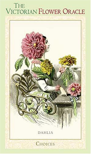 Download The Victorian Flower Oracle Deck: Based on JJ Grandville's Flowers Personified ebook