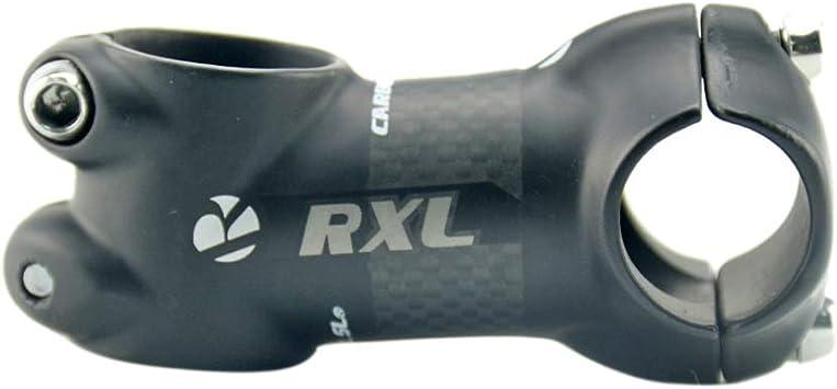 RXL SL potencias MTB Carbono 25.4mm Potencia Bici Carretera 50 ...