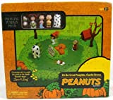 It's the Great Pumpkin Charlie Brown Music & Motion Prowling Pumpkin Patch