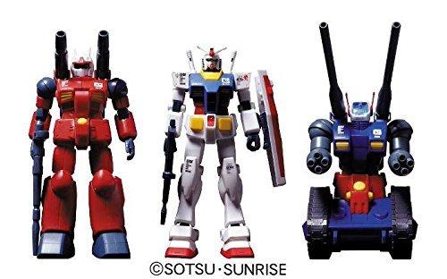Gundam GUNDAM OPERATION V Set HGUC 1/144 Scale