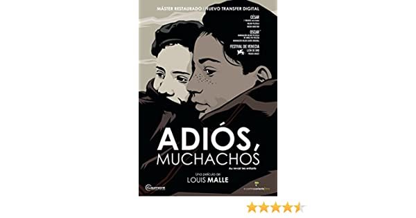 Adios muchachos [DVD]: Amazon.es: Gaspard Manesse, Raphaël Fetjo ...