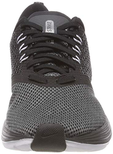 Nike black Negro Running De Zoom Para Zapatillas Strike white Mujer Wmns anthracite dark Grey 001 rBAZqr