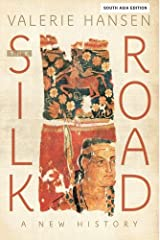 The Silk Road: Romila Thapar in Conversation with Ramin Jahanbegloo, with the Participation of Neeladri Bhattacharya Paperback