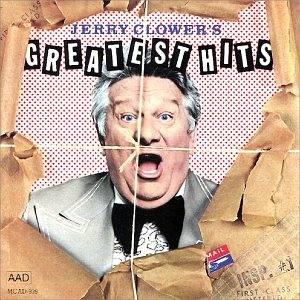Music : Jerry Clower - Greatest Hits