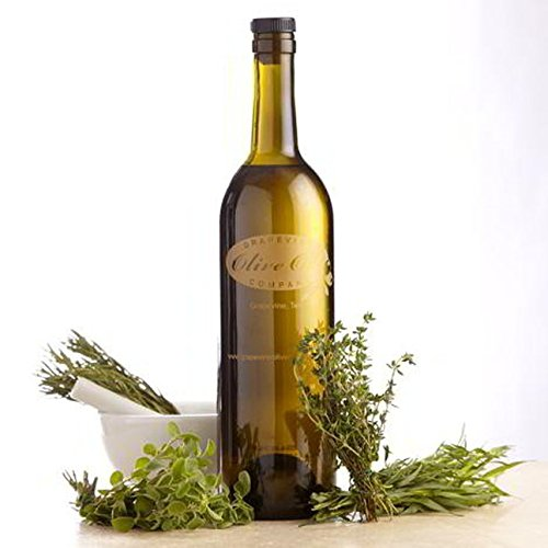 Texas Hill Country Herb Infused Olive Oil (12.68 ounces)