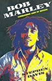 Front cover for the book Bob Marley by Stephen Davis