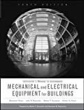 Mechanical and Electrical Equipment for Buildings, Tenth Edition, Instructor's Manual
