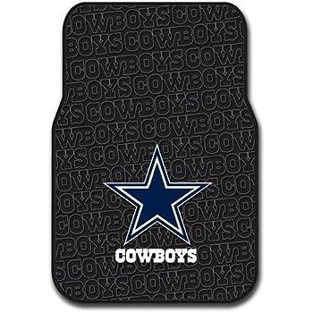 FANMATS 12299 NFL - Dallas Cowboys Utility Mat - 2 Piece Модель - фото 3