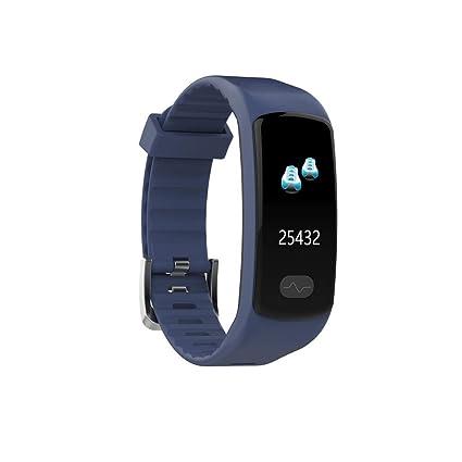 Fitness & Jogging P3 Fitnesstracker Aktivitätsband Fitness Armband Herzfrequenz EKG+PPG Smartwatch Aktivitätstracker