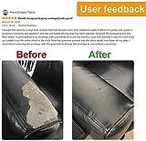 Numola Leather Repair Patch Kit, Self-Adhesive