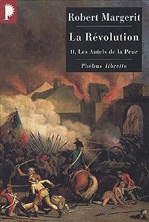 Révolution : [2] : Les autels de la peur