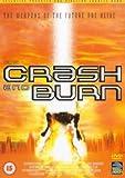 Crash And Burn [1989] [DVD]