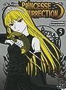 Princesse Résurrection, tome 5 par Mitsunaga
