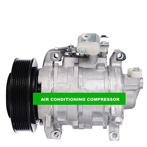 GOWE compresor de aire acondicionado para coche Honda OEM 38810-r40-a02: Amazon.es: Bricolaje y herramientas