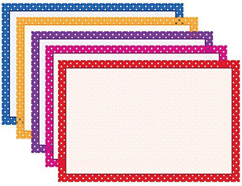 Border Card (Debra Dale Designs - 4
