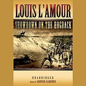 Showdown on the Hogback Audiobook