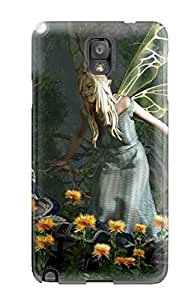 Jimmy E Aguirre's Shop Playful Fairy Case Compatible With Galaxy Note 3/ Hot Protection Case 1307725K62575669