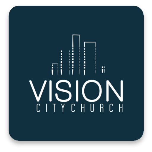 VISION City Church (Visions Of The City)