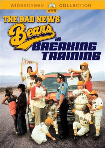The Bad News Bears in Breaking - In Outlet Gonzales La