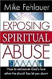 img - for Exposing Spiritual Abuse book / textbook / text book