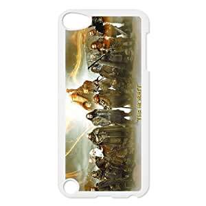 Ipod Touch 5 The Hobbit pattern design Phone Case