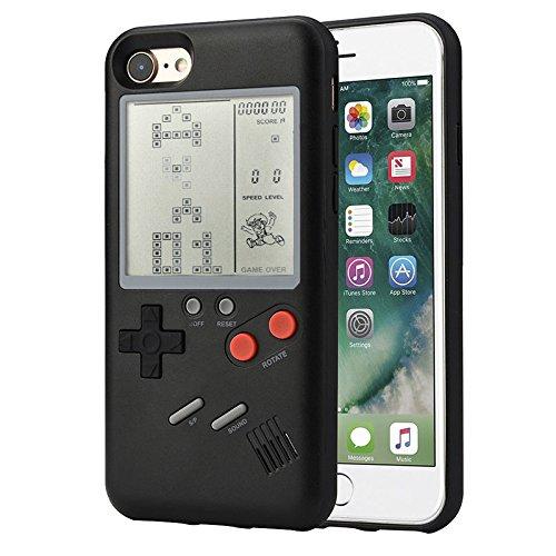 Ocamo Creative Retro Tetris Classic Juego De Consola Carcasa Sin