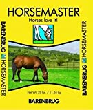 25 lb. Premium Horse Pasture Master Grass Seed Mix Digestible Animal Feed Fiber