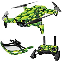 MightySkins Skin for DJI Mavic Air Drone - Tennis | Max Combo Protective, Durable, and Unique Vinyl Decal wrap cover | Easy To Apply, Remove, and Change Styles | Made in the USA