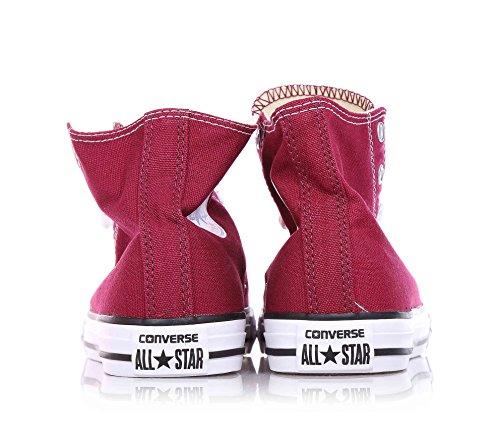 Adulto Converse Sneaker M9613c rosso – Unisex nSSYfFwq