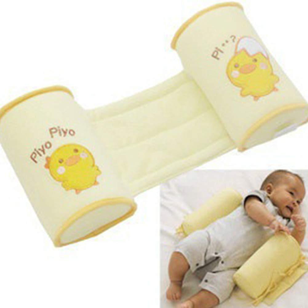 Nursing Pillow Baby Bed Mattress Newborn Sleep Positioner Infant Body Support Crib Bumper Anti Roll Sleeping Cushion 1Pc ZhengNongShangMao