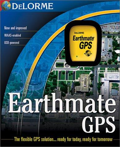 Earthmate GPS/Street Atlas 2004 Bundle