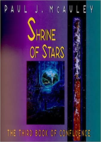Shrine of Stars (Confluence, Book 3)