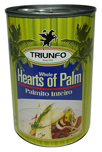 UPC 080046144319, Triunfo Whole Hearts of Palm 28.21 Oz