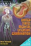 Preparation for the United States Medical Licensing Examinations, Waintrub, Mauricio W. and Medical Education Board Staff, 1884083838