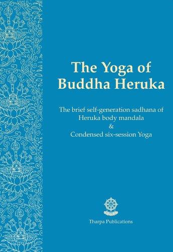 The Yoga of Buddha Heruka - Prayer eBooklet