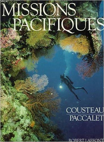 Epub format ebooks téléchargements gratuits Missions pacifiques 2221068351 PDF by Yves Paccalet