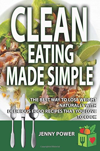 Clean Eating Made Simple naturally product image
